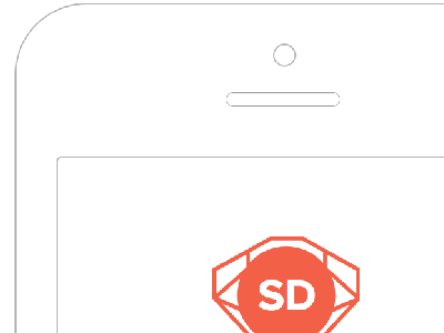 iPhone 5 Basic Template