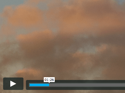 Vimeo Video Player Sketch freebie - Download free resource