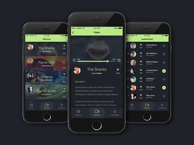 video app download iphone