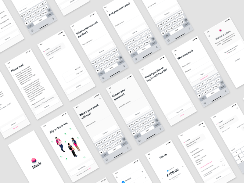Stack UI Kit