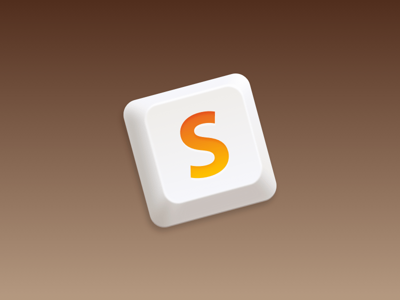 SublimeText Redesign