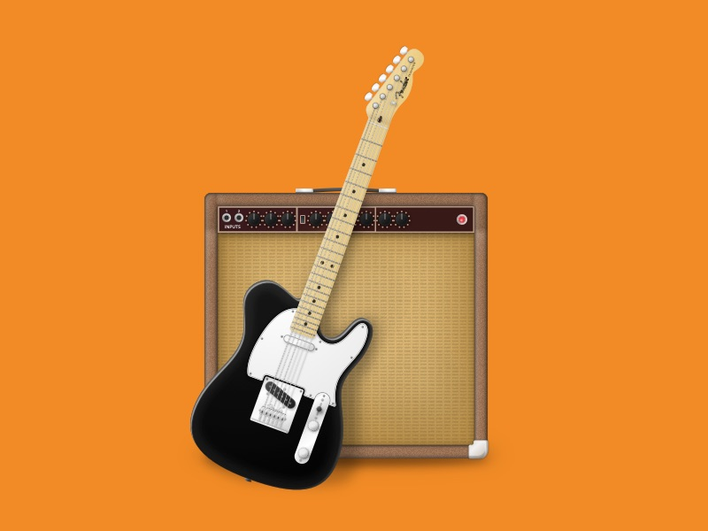 the best telecaster amp