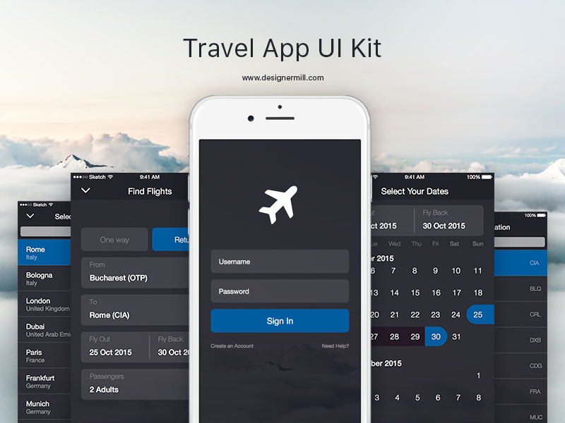 Best Tour Guide Apps Android