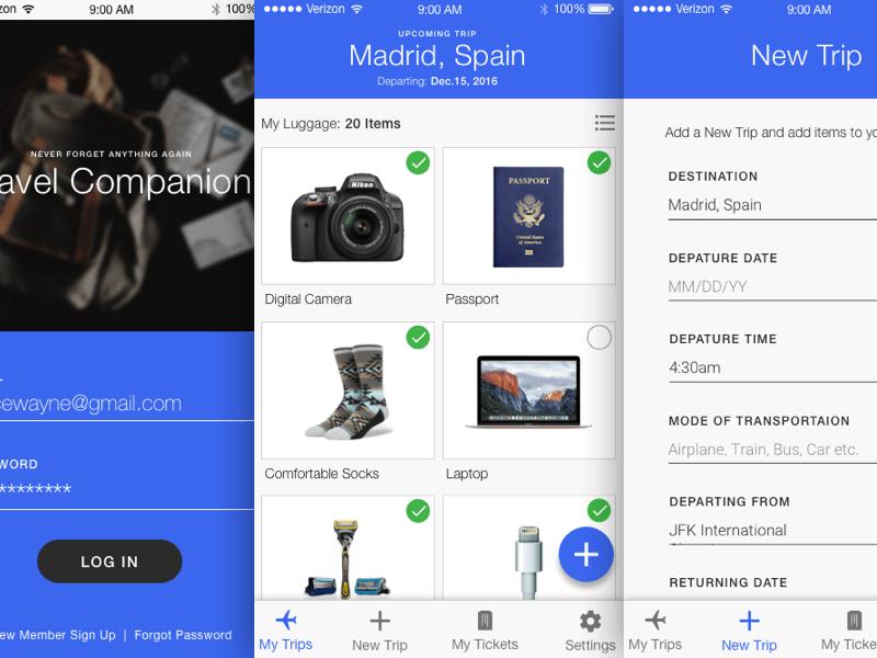 Apple Navigation Bars iOS 7 Sketch freebie - Download free