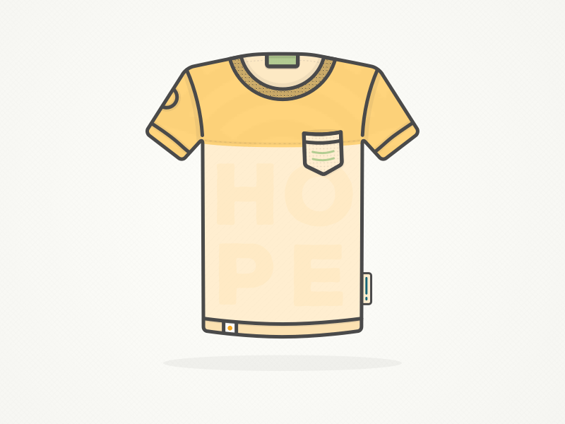 T-shirt Illustration