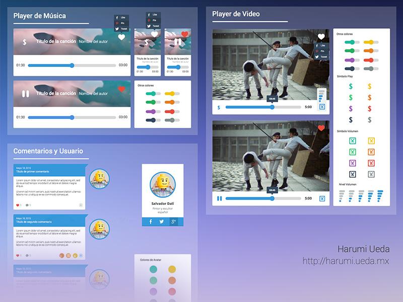 Freebies | diy media kit templates + blogging tips | blogger kit co.