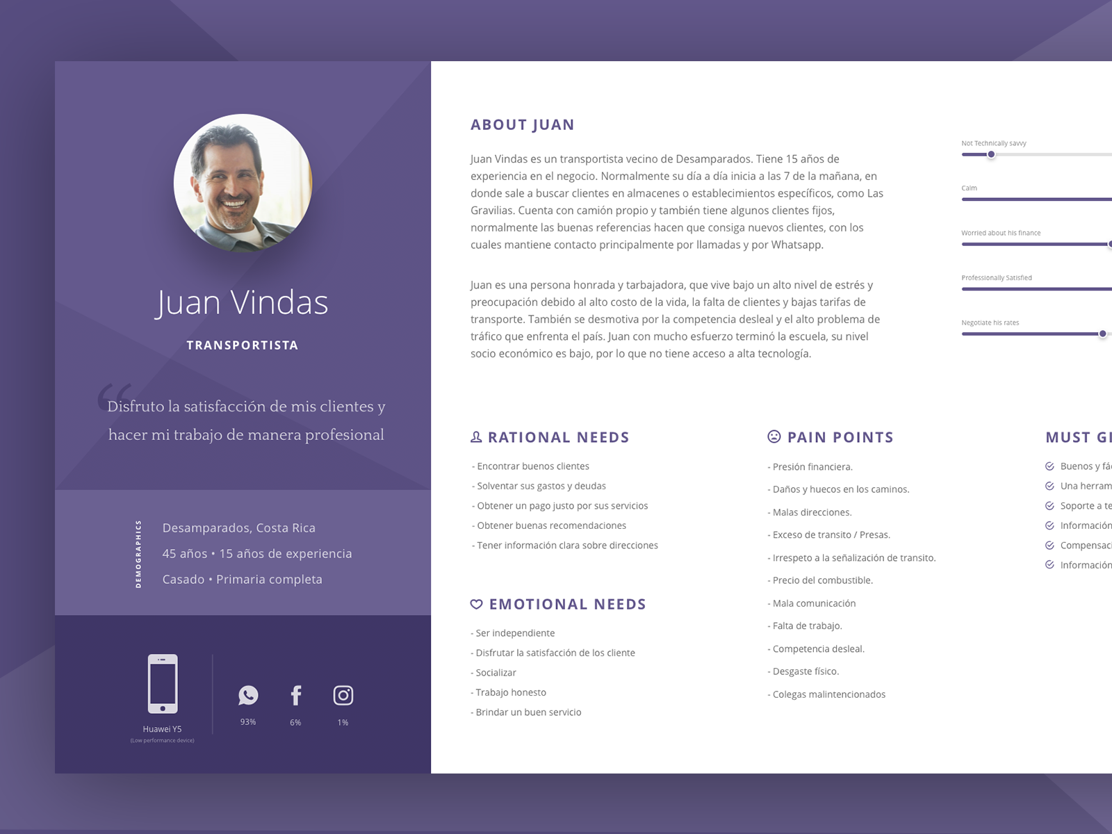 user persona template sketch freebie download free resource for