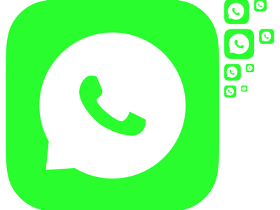 whatsapp icon