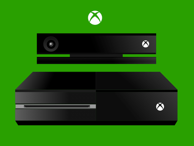 Xbox One and Kinect