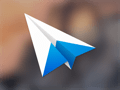 Sparrow Yosemite Icon