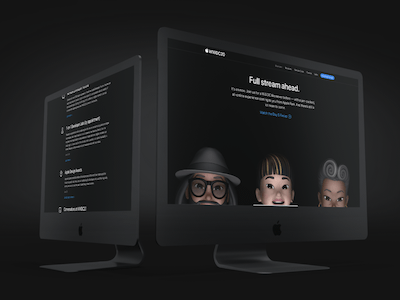 Apple Developer WWDC20 Landing Page