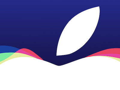 Apple September 9 Event 5K Wallpaper