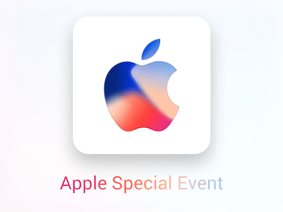 Apple Special Event Logo