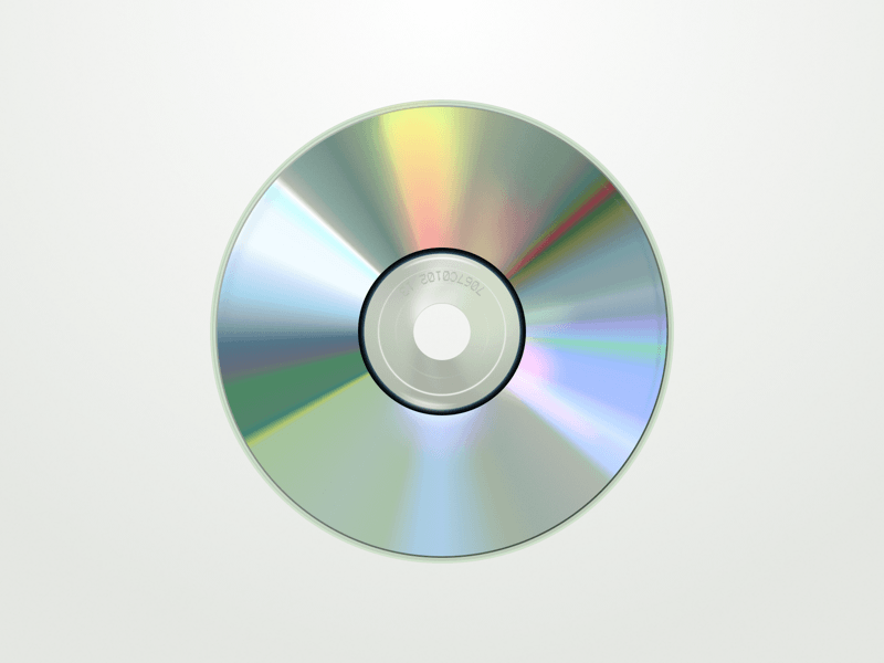 CD Illustration