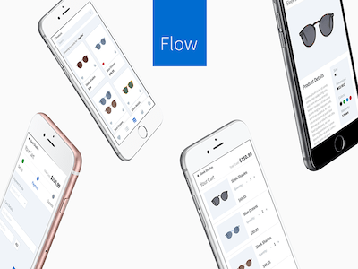 E-Commerce MarketPlace Flow
