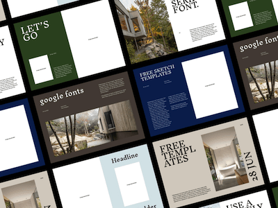 Editorial Templates