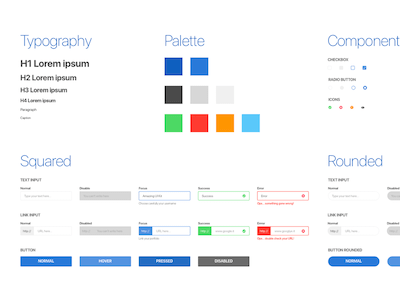 Freest UI Form Kit
