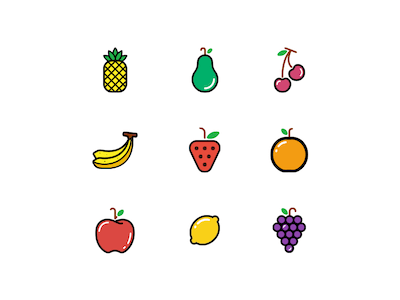 The Frooti Icons