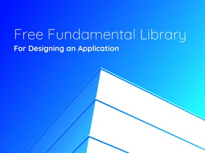Fundamental App Library Template