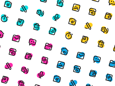 GUI Icons
