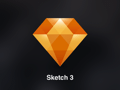 Sketch App Icon Yosemite Edition