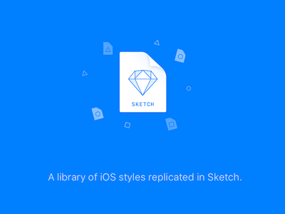 iOS Styles Library