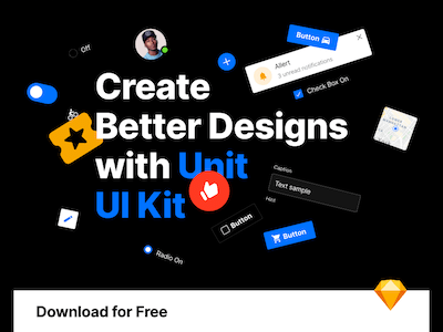 Unit UI Kit