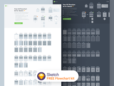 Flowchart and Diagram Kit 2.0