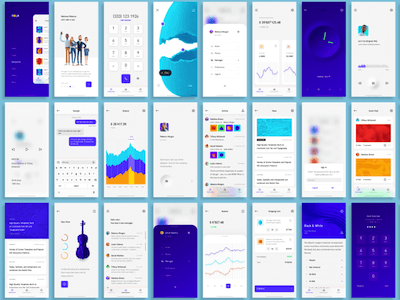 Yolk iOS UI Kit