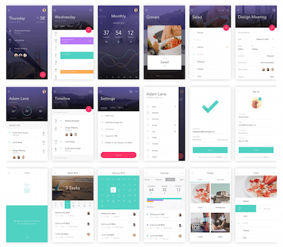 DO UI Kit