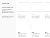 Uber Wireframe Kit